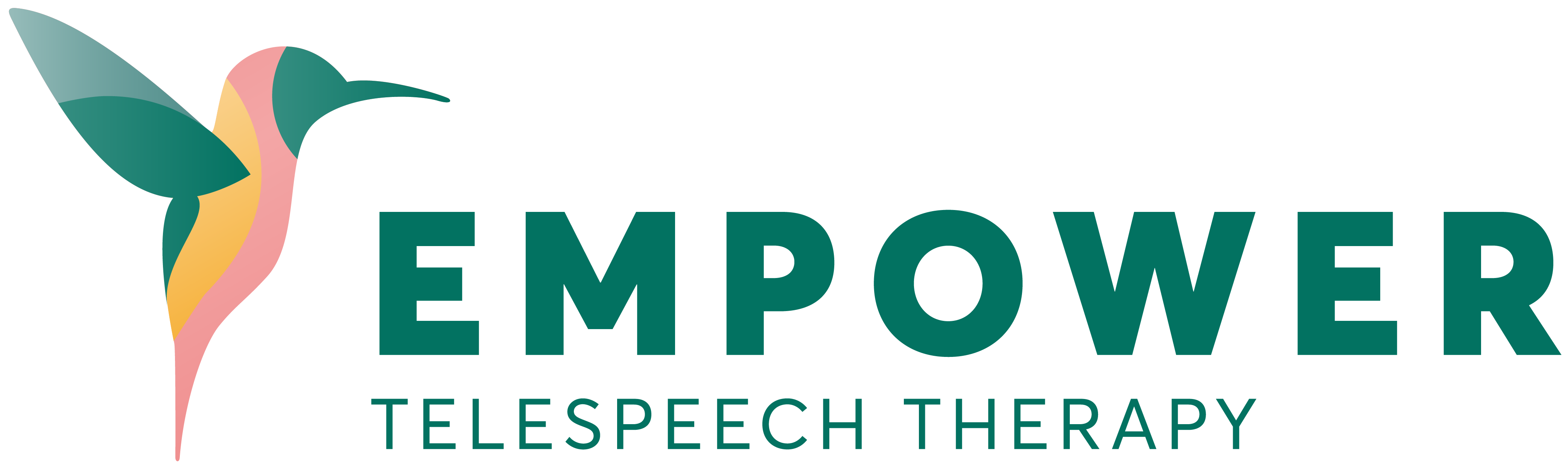 Empower TeleSpeech Therapy